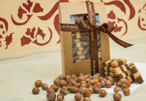 Confezioni biscotti