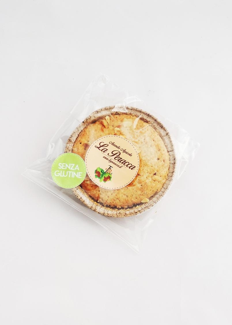 Torta Mini Morbida - Senza Glutine