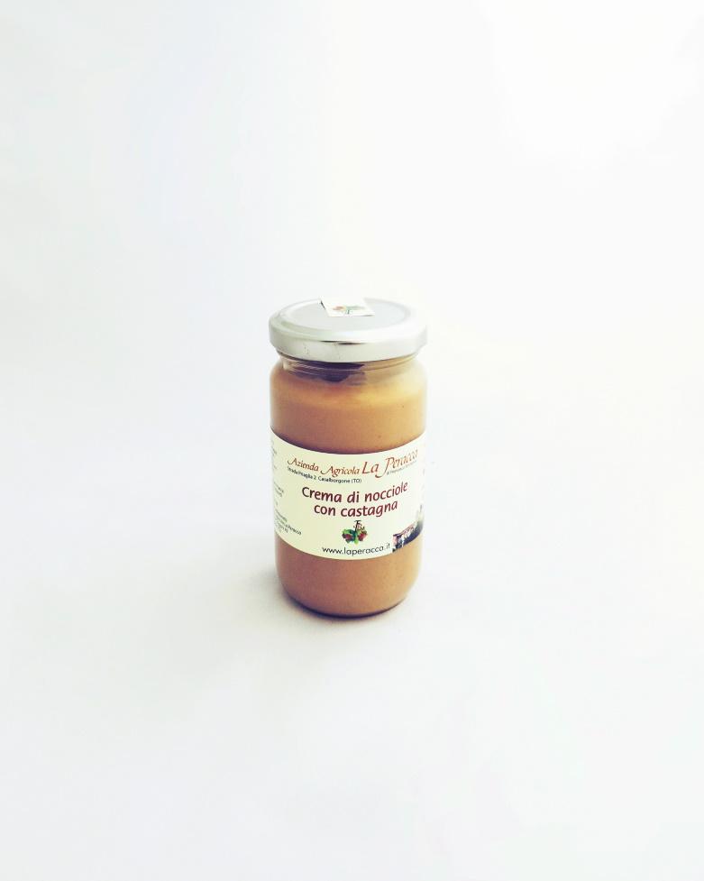 Crema-di-nocciole-castagne-la-peracca-torino